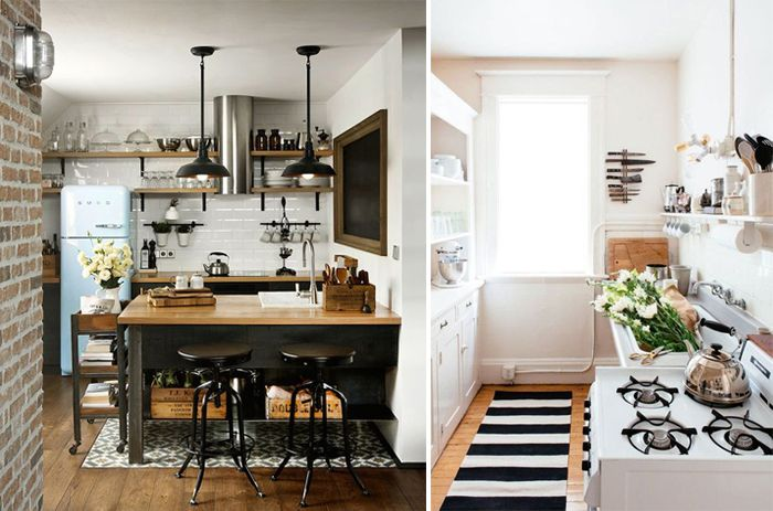 Image Result For Apartment Kitchen Inspiration