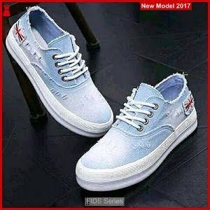Fids077 Sepatu Wanita Sepatu Kets Flat Terbaru Bmg Sepatu Wanita