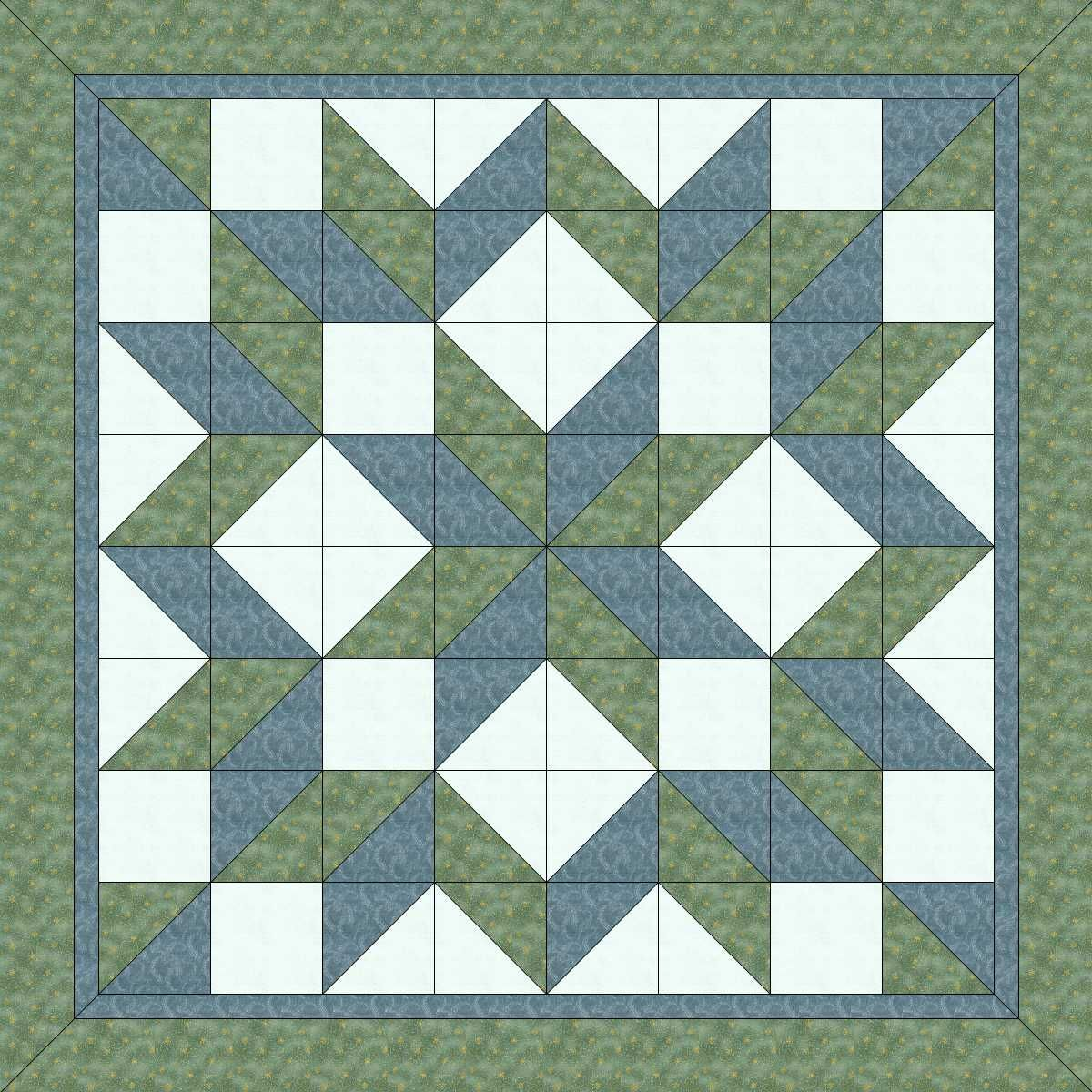 carpenter\'s star quilt images   Thread: Simplest requests can turn ...