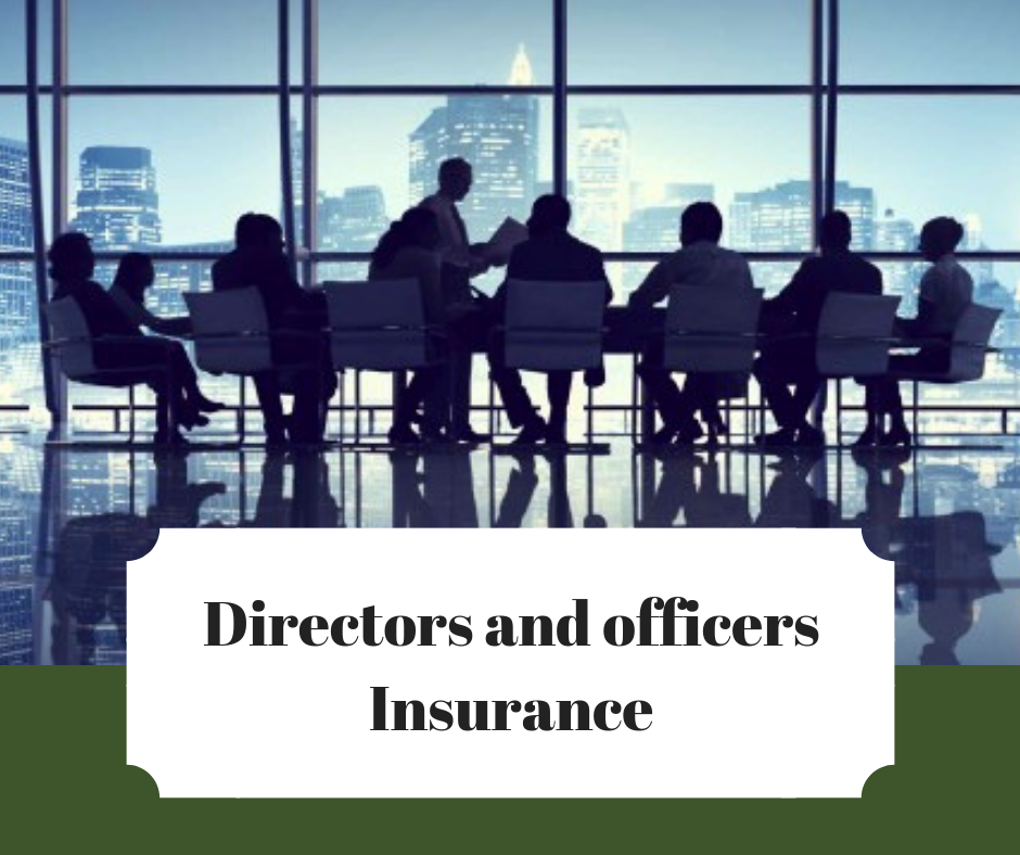 Directors And Officers Insurance Hong Kong Business Insurance