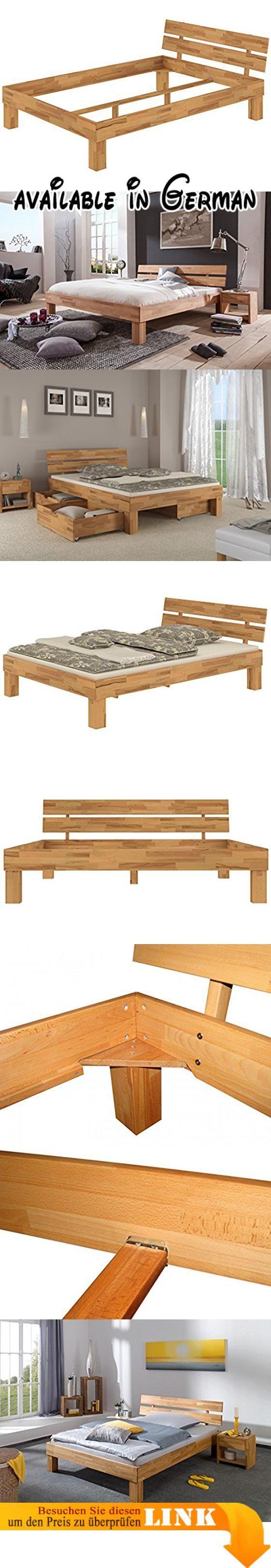 B012N3LEEW Futonbett Französisches Bett Doppelbett