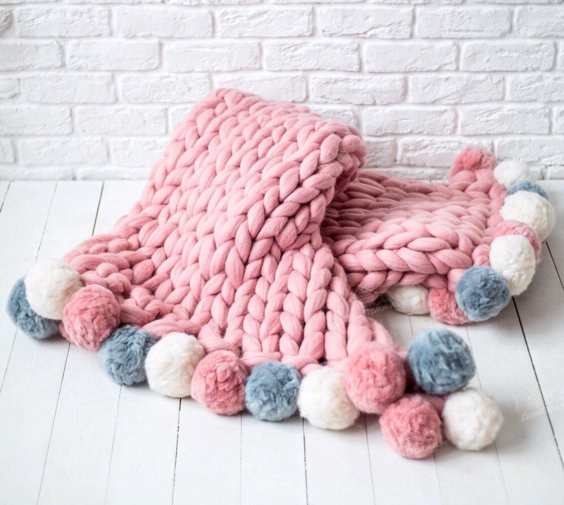 Excited To Share This Item From My Etsy Shop Pink Pom Poms