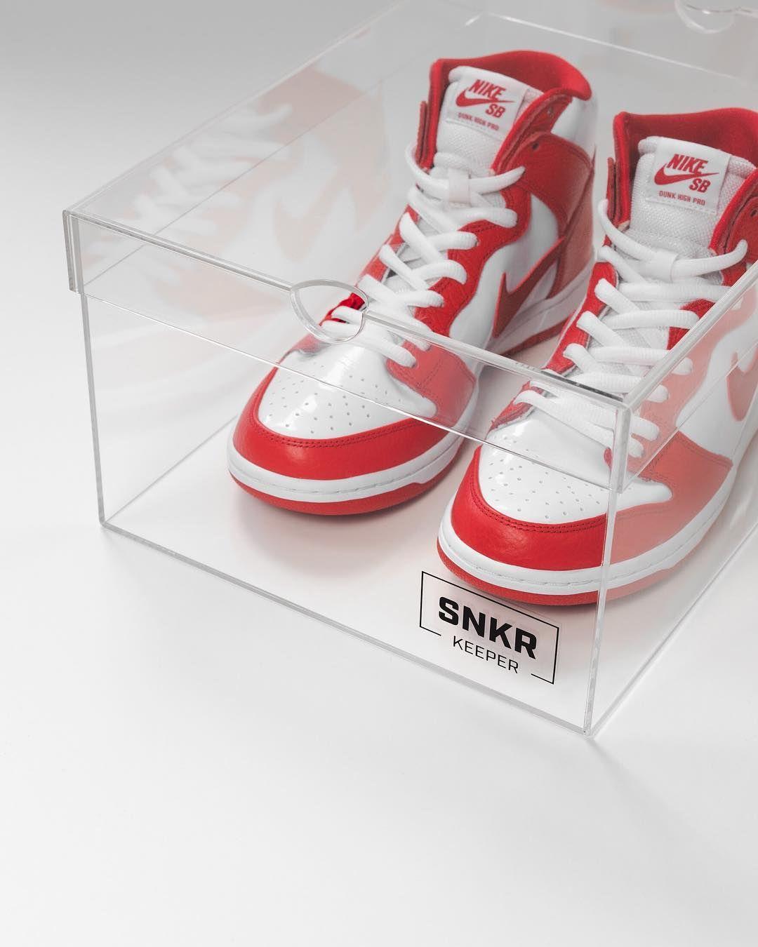 reputable site 8f8aa 36ac1 SNEAKER KEEPER™  sneakerkeeper  nike  nikesb  nikesbzoomdunkhighpro  dunk   zoomdunk  zoomdunkhighpro  snkrkeeper