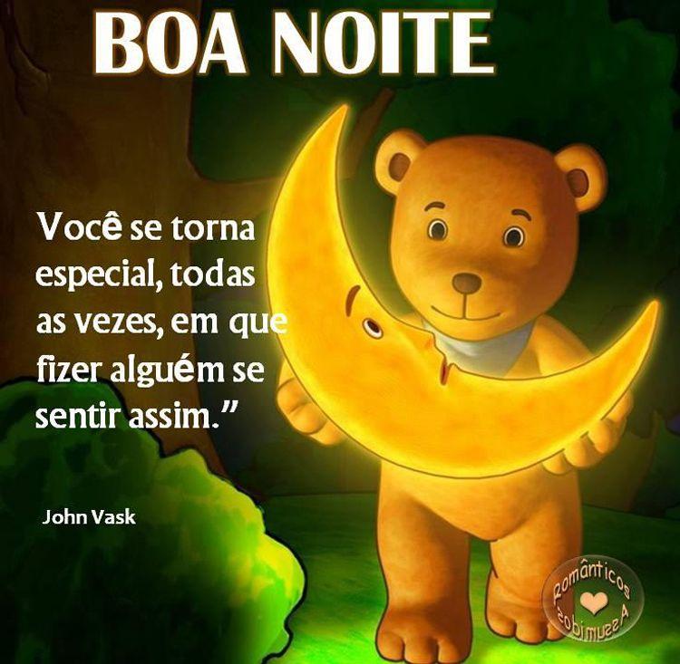 Pin De Ana Teixeira Em Boanoite Cartão De Boa Noite