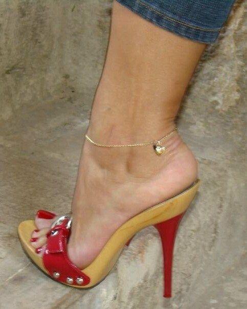 Pin auf feet are sexy