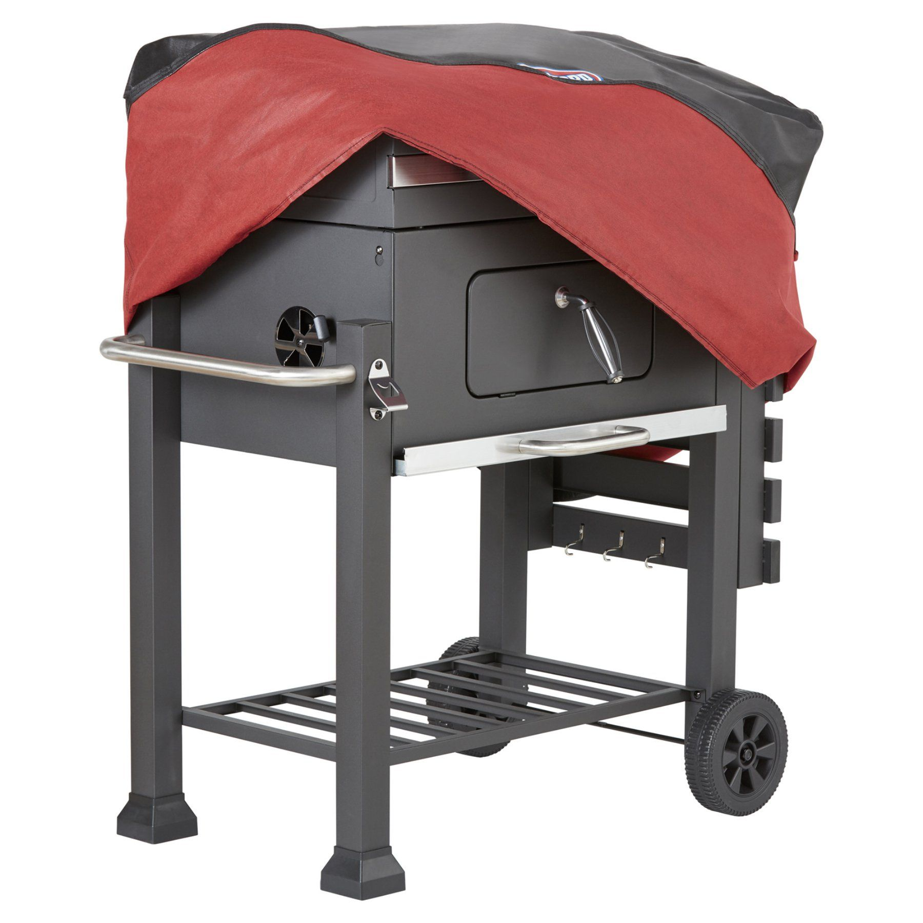 Kingsford 32 Inch Black Charcoal Grill Cover In 2018 Products