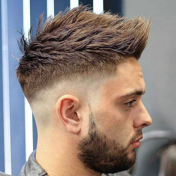 48+ Nice haircuts for men ideas information