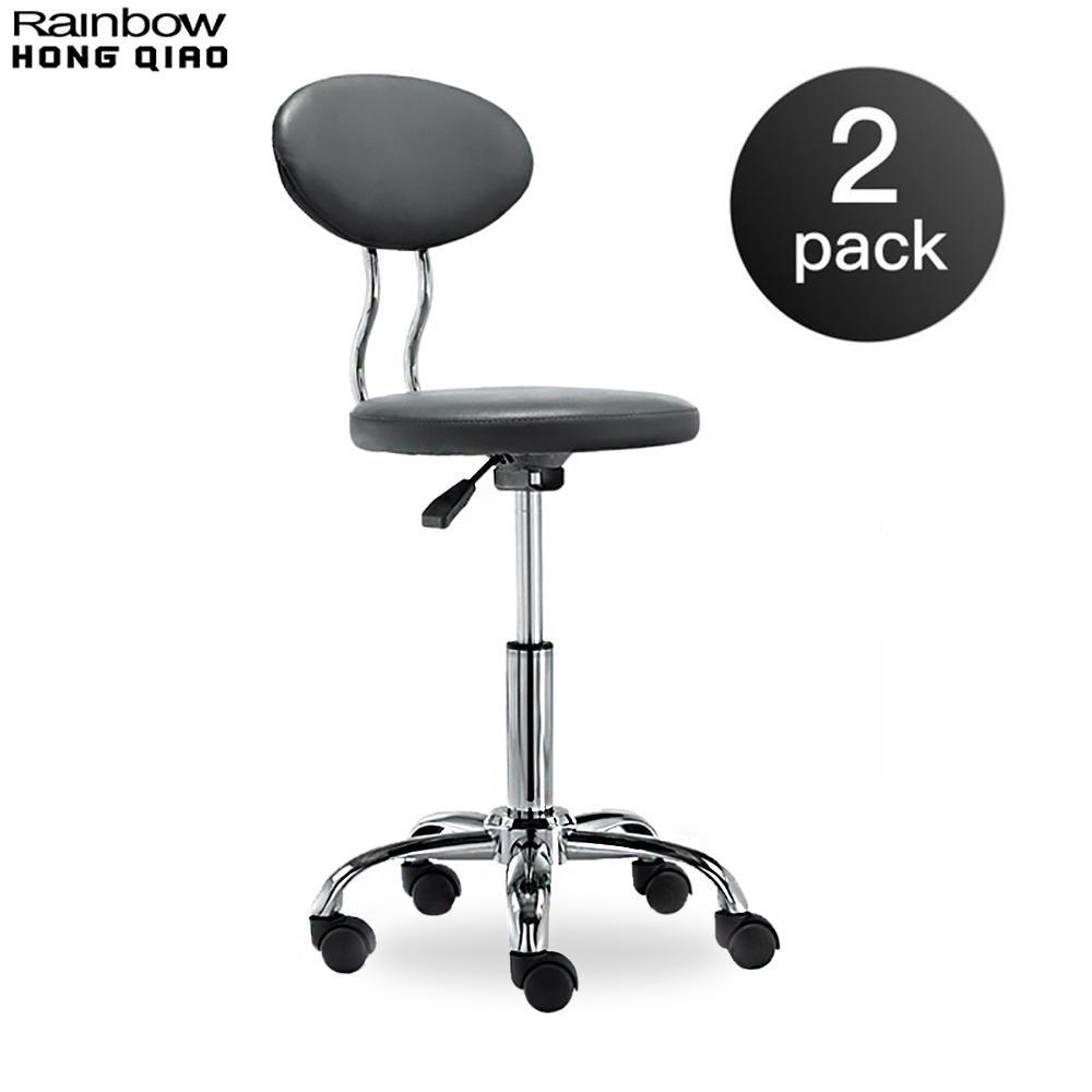 Office Reception Chair Rolling Swivel