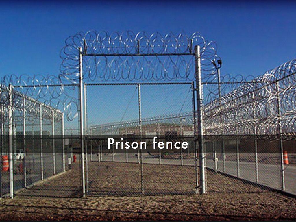 Image result for prison fences | Prison Door, Signs, Windows and ...