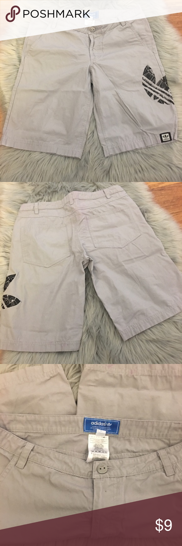 Boys Adidas Shorts In excellent condition completely flawless boys Adidas shoes Adidas Bottoms Shorts