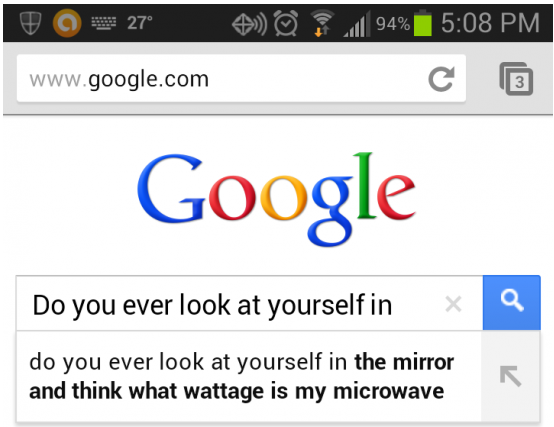 Yes Google All The Time Make Me Laugh Haha Funny
