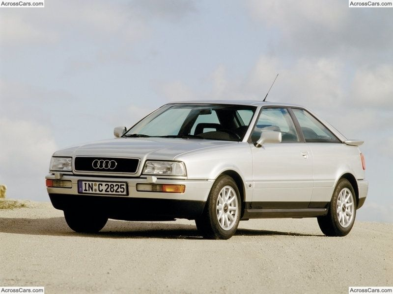 Audi Coupe 1988 Cochescars Pinterest Audi Audi Coupe And Coupe