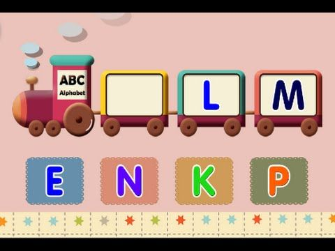 Learn Alphabet a to z App for Kids ABC 123 Writing