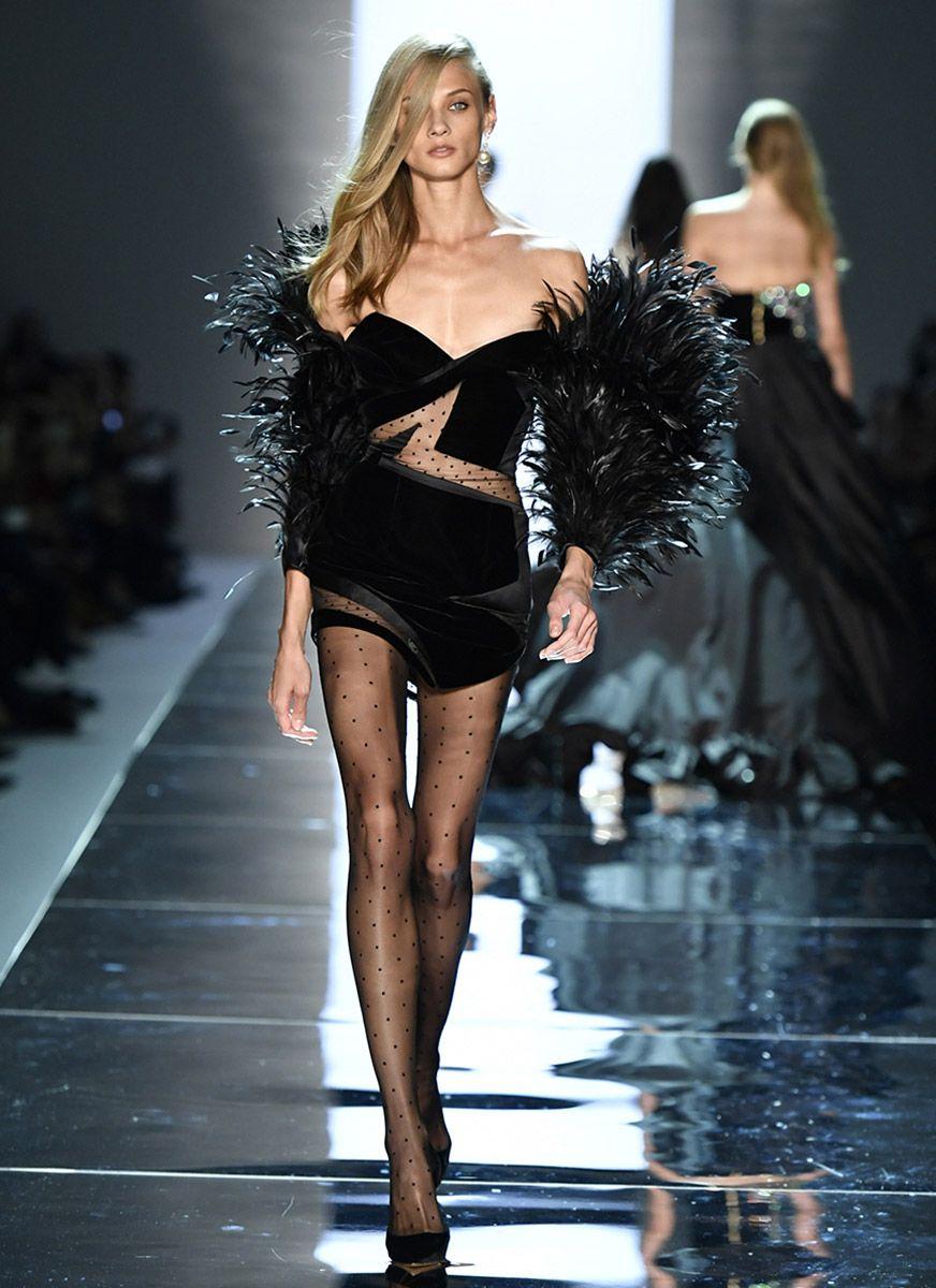 44750e09 Alexandre Vauthier | couture | Fashion, Alexandre vauthier, Haute ...