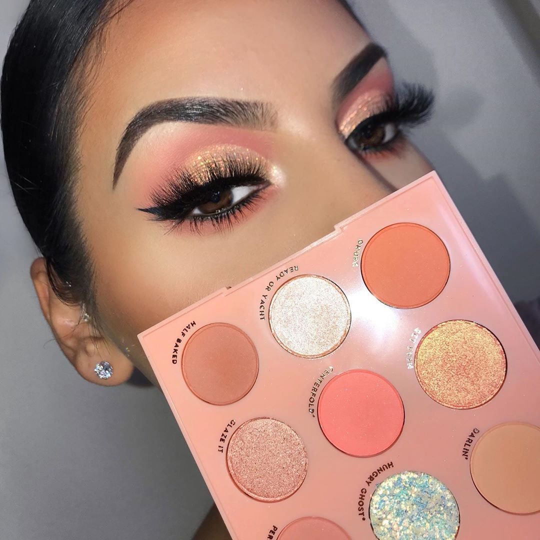Makeupbybrooktiffany On Instagram How Stunning Is The