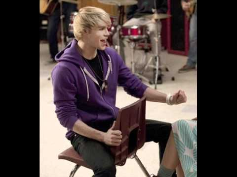 Baby (Justin Bieber)-Glee Cast (With images)   Glee cast ...