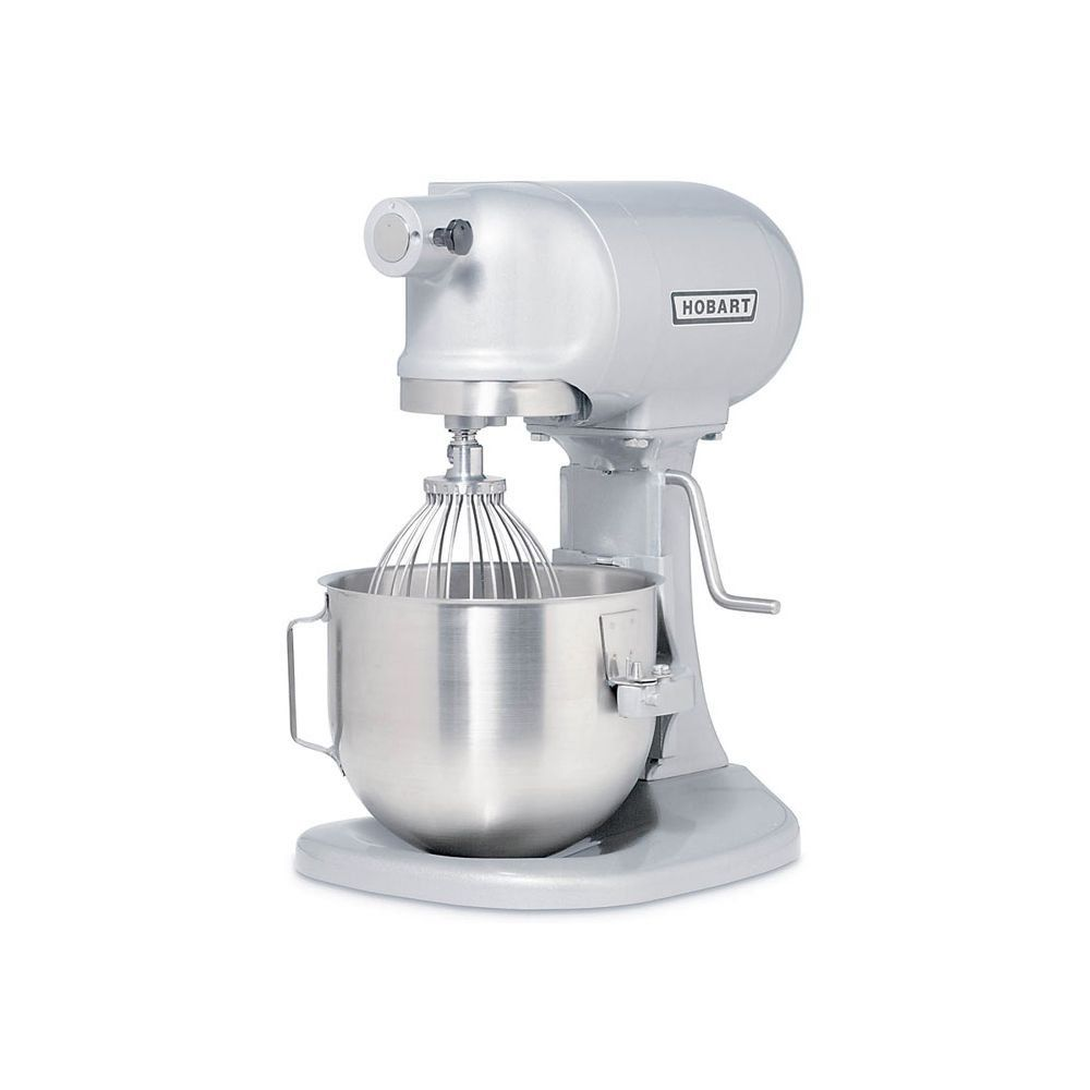 Hobart N50 Countertop Mixer | Things for the kitchen | Pinterest ...