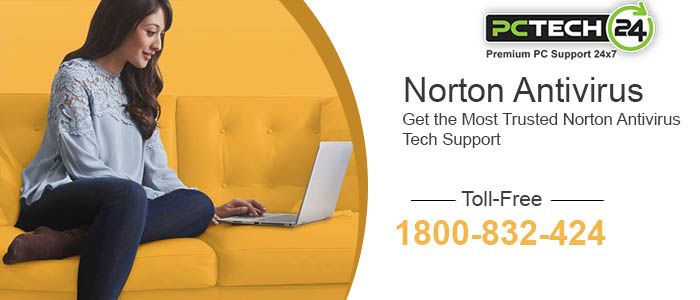 Resolve Your Tech Issues With Norton Support My