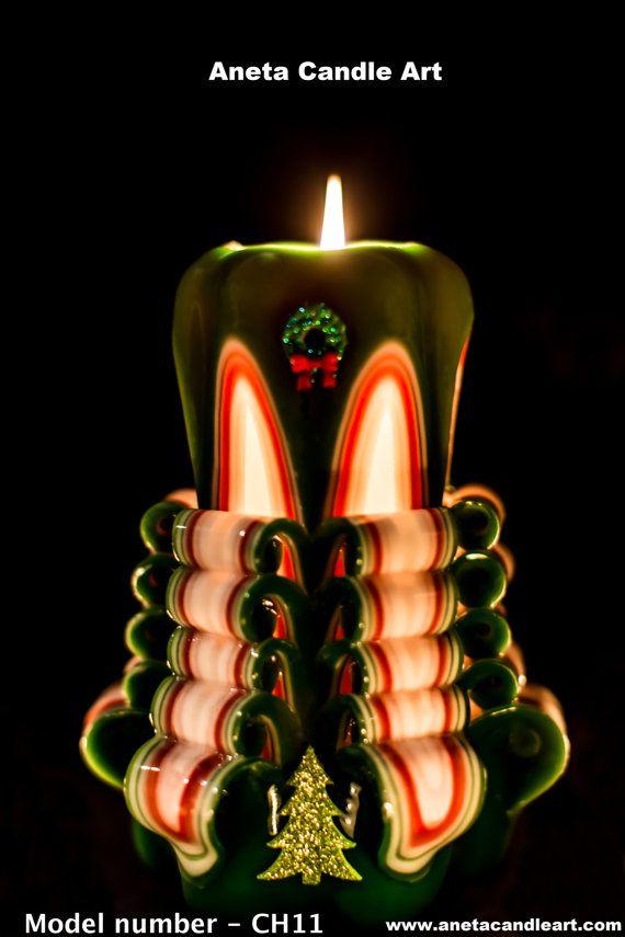 Pin Auf Kerzen