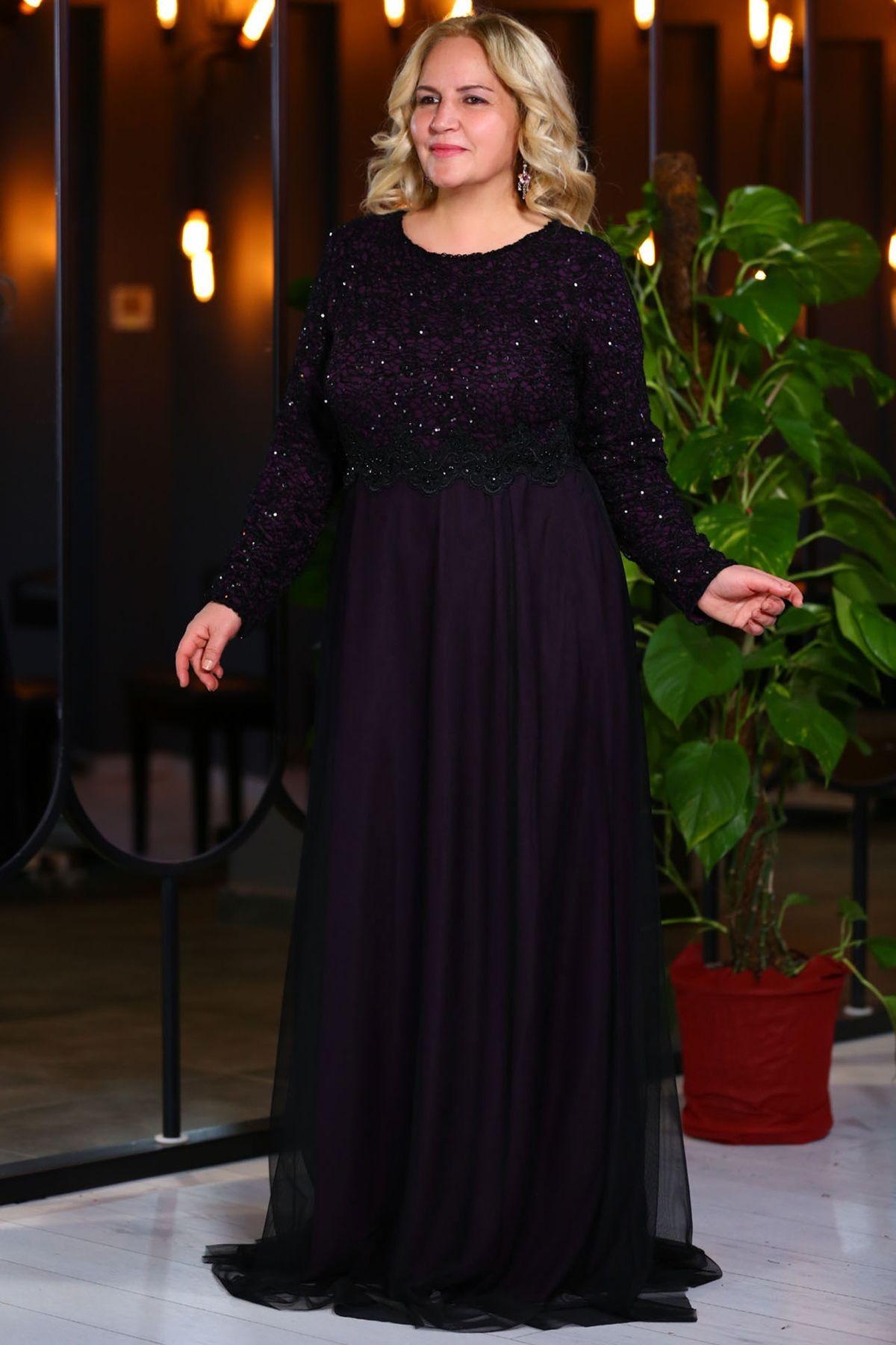En Sik Patirti Com Tesettur Abiye Elbise Modelleri Elbise Elbise Modelleri The Dress