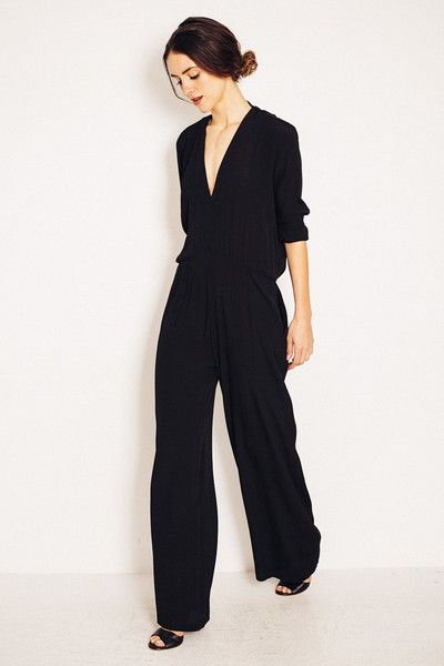 DUNGAREES - Jumpsuits Pomandere Clearance Genuine For Nice Best Selling Cheap Sale For Sale JzoxmZ