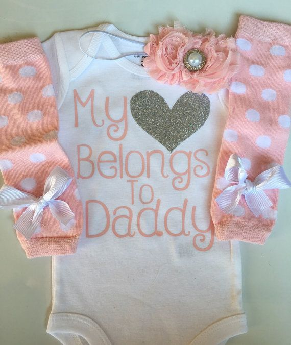Baby Girl outfit ing home outfit Newborn baby