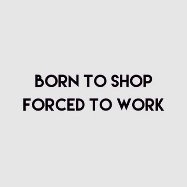 Monday feels. Be a Lady Boss this week and reward yourself