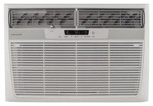 Frigidaire 25 000 Btu Window Through The Wall Air Conditioner And 16 000 Btu Heater White Room Air Conditioner Window Air Conditioner Air Conditioner