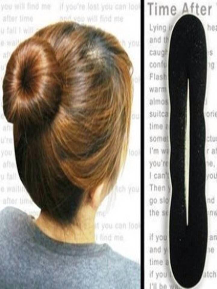 Esponja para el cabello !! 8mil Accesorio para el cabello con el cual puedes hacerte un lindo peinado fácil y rápidamente. Magic Bun !!Esta herramienta para dar estilo al cabello es lo último utilizado para realizar peinados hermosos, de forma sencilla y rápida. Espectacular para Hacerse Moñas y Peinados Hermosos en segundos.