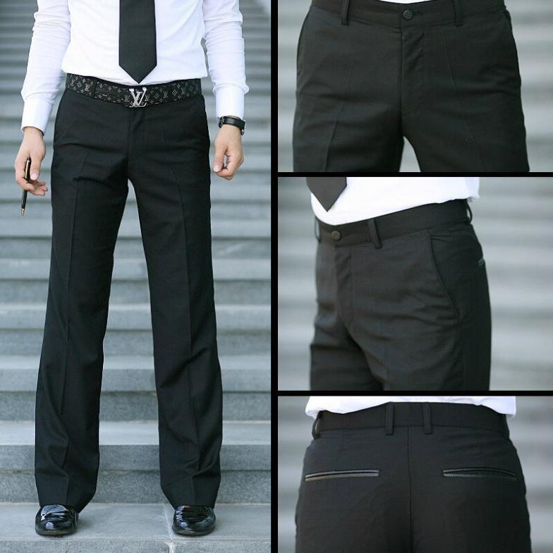 Find More Suit Pants Information about Fashion Men's Casual Suit ...