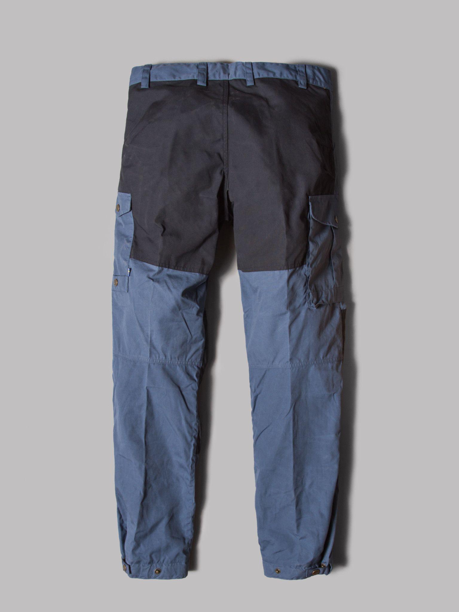 Fjällräven Vidda Pro Trouser (Uncle Blue)