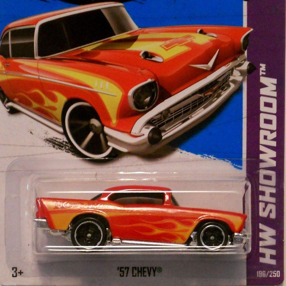 Hot wheels showroom u chevy red hotwheels chevrolet diecast
