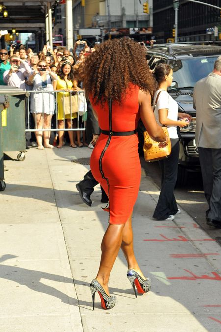 Serena (Pow!)