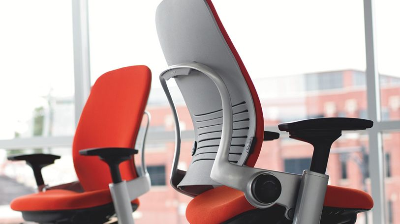 I Would Like A Leap Chair For My Home Office. Regrettably, It Costs 900