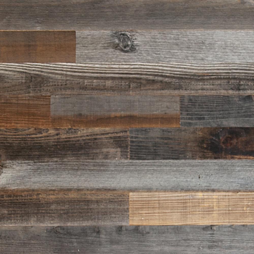 Reclaimed Barn Wood 3 Wide Planks Reclaimed Barn Wood Wall Reclaimed Barn Wood Wall Paneling Diy