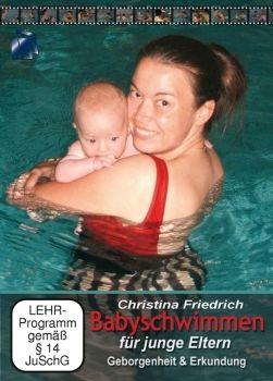 Babyschwimmen (DVD)