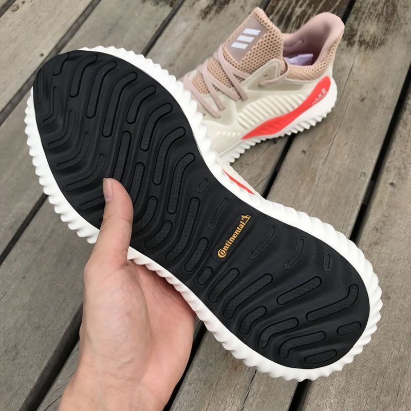 Adidas Alphabounce Beyond Shoes White