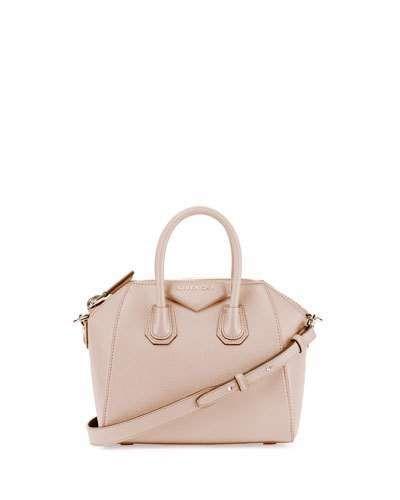 24003eac611 Givenchy Antigona Mini Sugar Satchel Bag