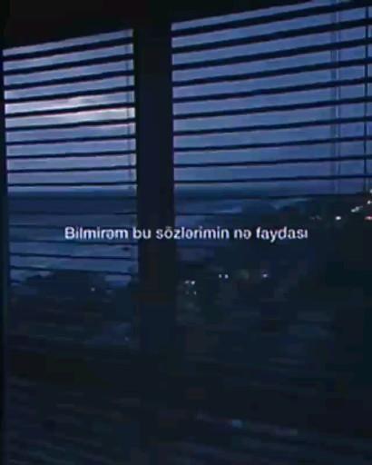 Hiss Edirem O Meni Aldadir Video Videos Screenshots Lockscreen