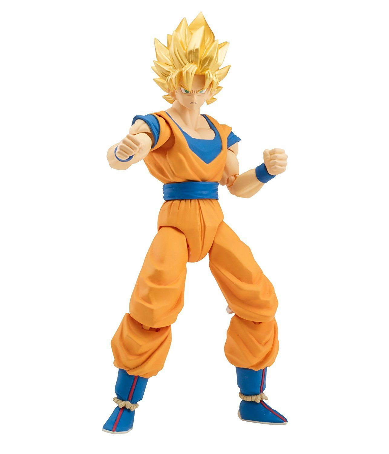3dc5f6f0937bd Bandai Dragon Ball Super Dragon Stars Series Super Saiyan Goku ...