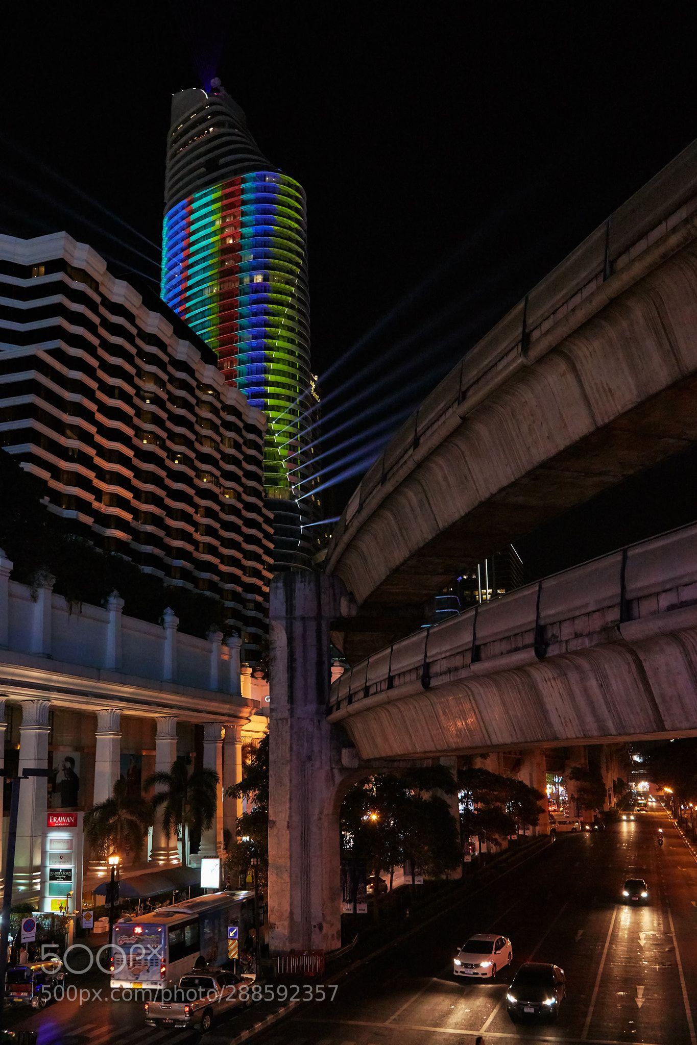 City Budlings Architecture Amazing Wonder