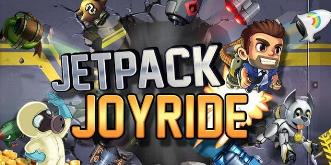 Jetpack Joyride Hack Cheats Free Download Androide Android Juegos