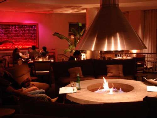 Explore Romantic Restaurants, Hotel Suites, and more! - Ocean & Vine, Santa Monica Hotel Suites Pinterest