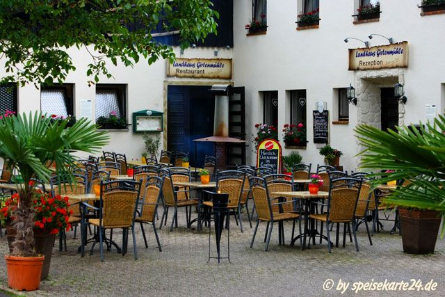 Stage als restaurant manager bij Girtenmühle in Duitsland, Losheim am See