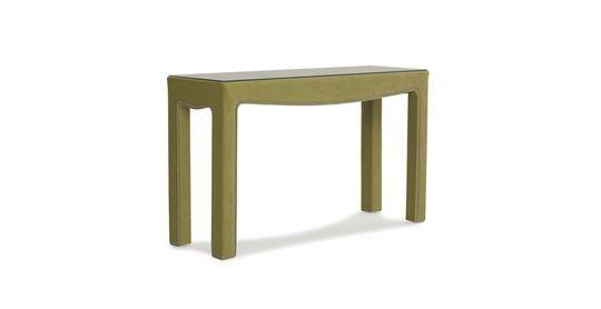 Victor Console Table   MITCHELL GOLD + BOB WILLIAMS