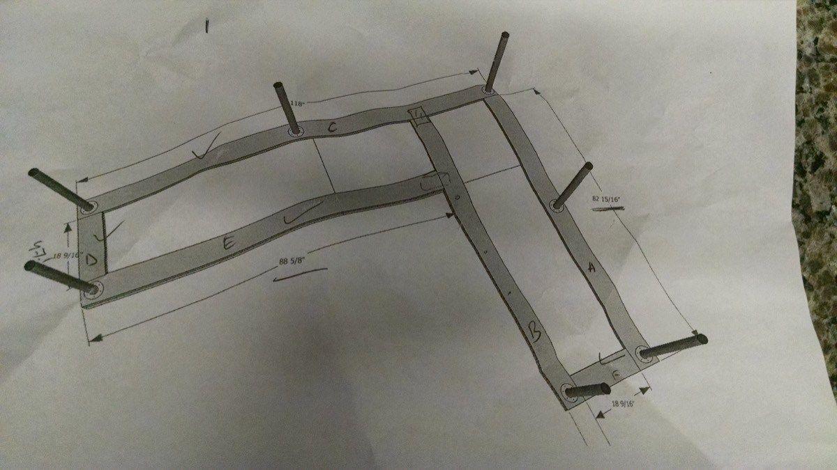 Ikea linnmon mega corner desk desks pinterest ikea hackers