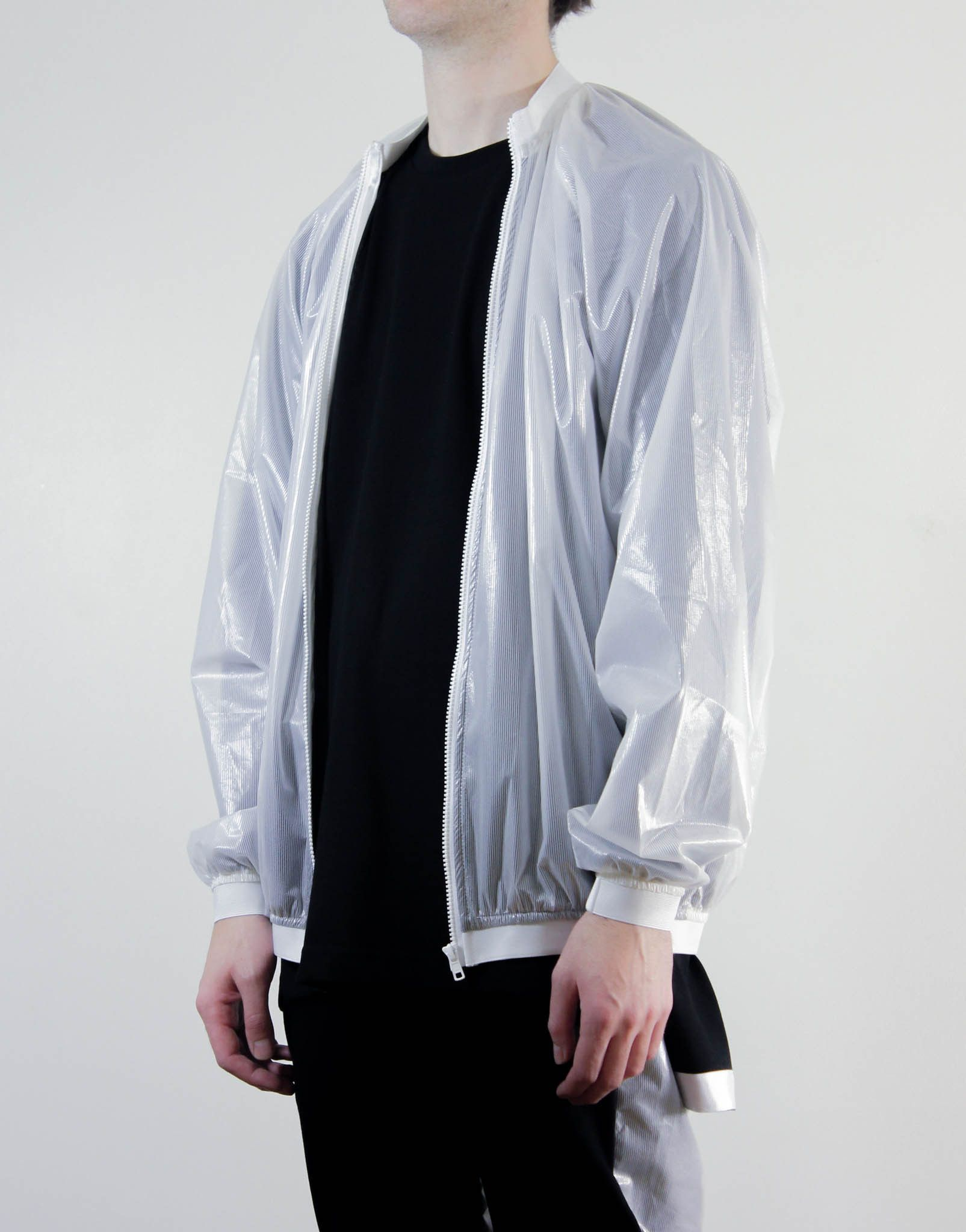 COTTWEILER MEMBRANE TRACKSUIT TOP | PRIMITIVE LONDON