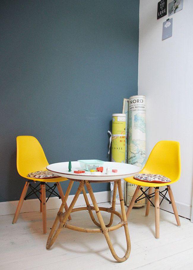 Tips voor een speelhoek in de woonkamer - Kinderkamer | Pinterest ...