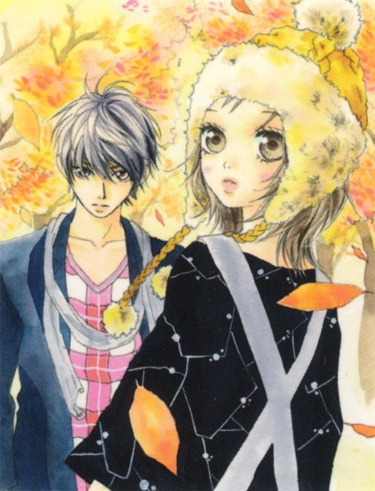 strobe edge anime read strobe edge manga online at