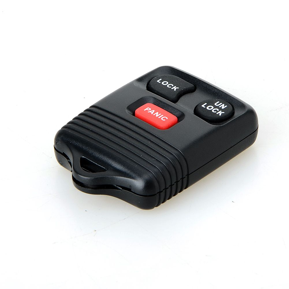 3 buttons remote keyless entry key fob for ford expedition